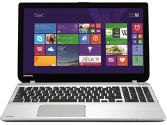 Notebooks: Toshiba Satellite P50-B-11M