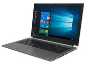 Test Toshiba Tecra Z50-C-10P Notebook
