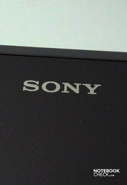 Sony will mit dem Vaio FW den Mainstream-Multimedia-Bereich abdecken.