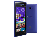 Im Test:  HTC Windows Phone 8X