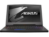 Test Aorus X5 v6 Notebook