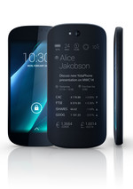 Im Test: Yota Devices YotaPhone 2.