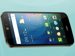 MWC 2016 | Acer Liquid Z630S 5,5-Zoll-Smartphone