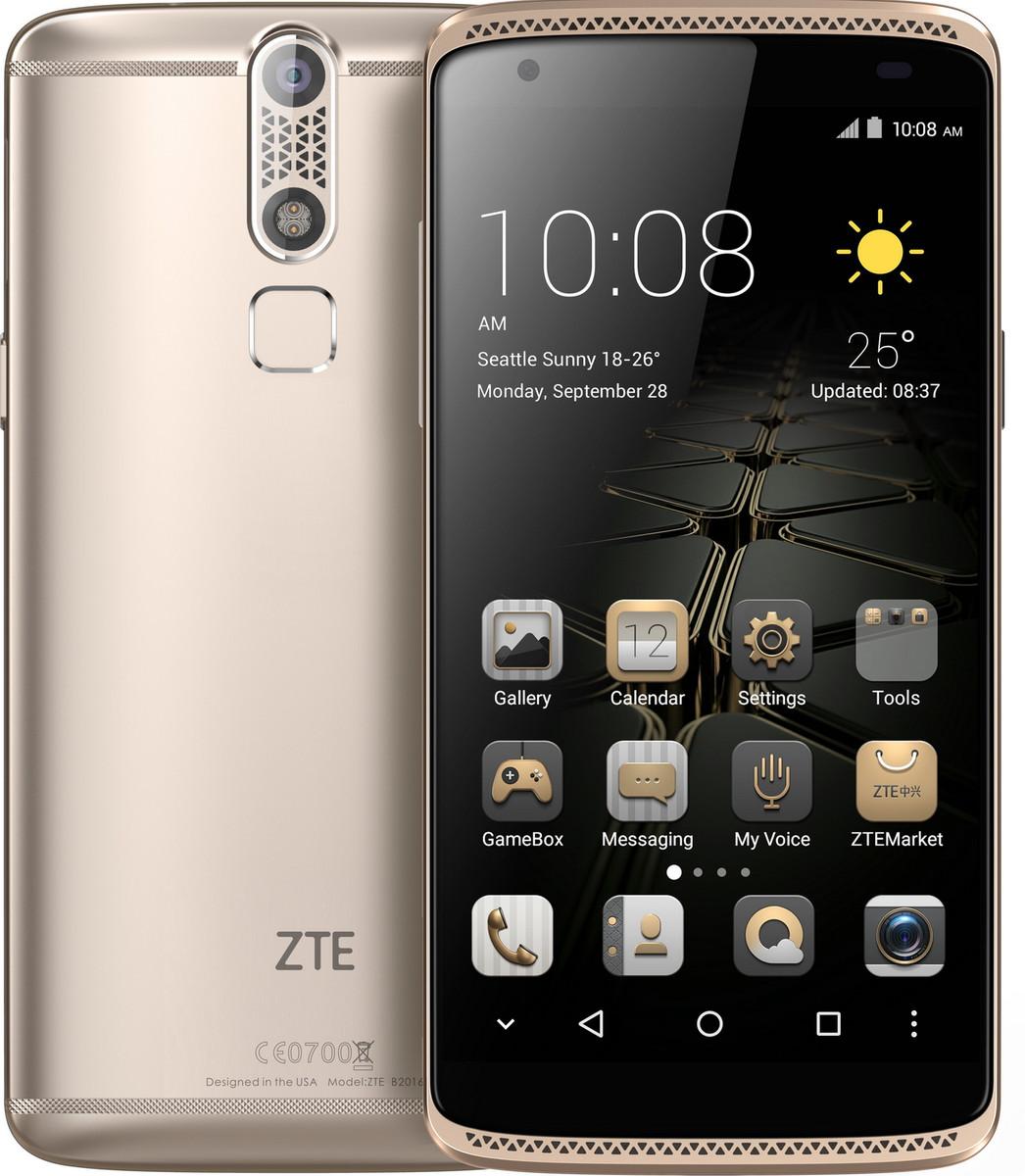 zte axon mini premium edition the