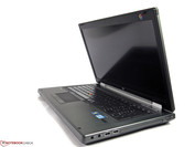 HP EliteBook 8770w DreamColor