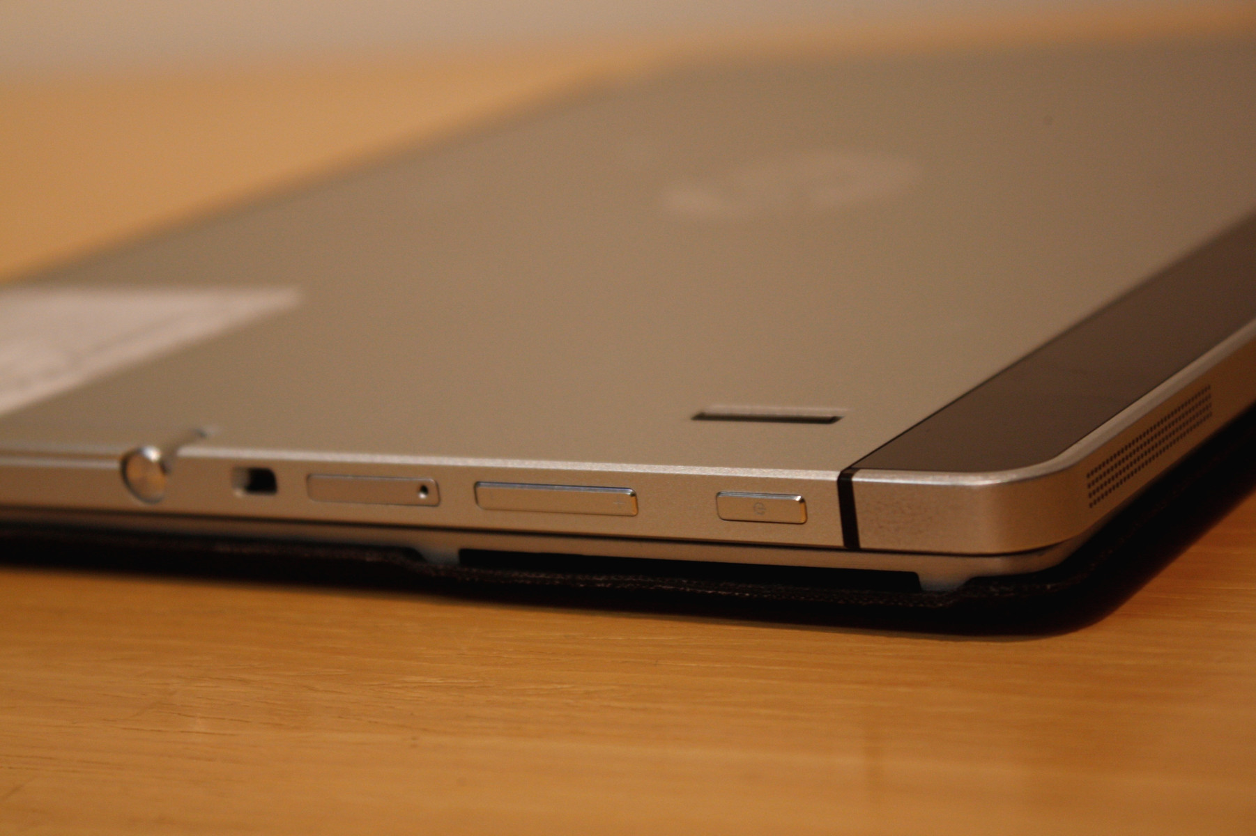 Hp Elite X2 Kontert Microsoft Surface Pro 4