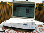 Acer Aspire 5920G Outdoor