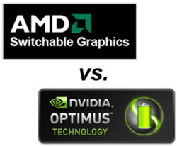 AMD Dynamic Switchable Graphics oder Nvidia Optimus?