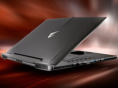Computex 2014 | Gaming-Notebooks Aorus X3 Plus und Aorus X7