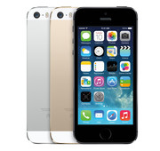 Im Test: Apple iPhone 5s.