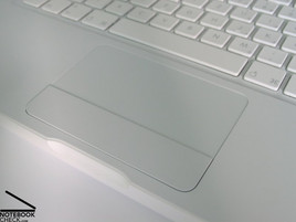 "Apple Macbook 13"" Tastatur"