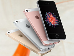 Apple: iPhone SE klaut iPhone 6 und iPhone 6s die Kunden