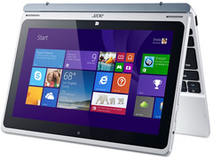 Acer Switch 10 Pro: Windows-Convertible mit 10 Zoll ab 390 Euro