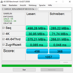 AS-SSD-Benchmark