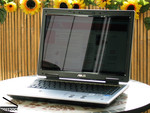 Asus A8JR Outdoor