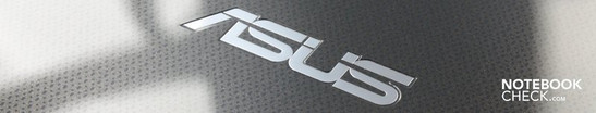 Asus K70IC Notebook