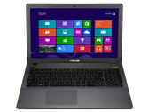 Test Asus P550CA-XO522G Notebook