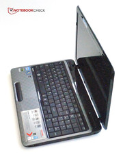 Im Test: Toshiba Satellite L750-16W