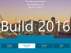 build 2016: Highlights der Microsoft Entwicklerkonferenz
