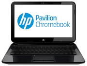 Im Test: HP Pavilion 14-c010us Chromebook