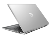 Test HP Pavilion 17 (FHD, GTX 960M) Notebook