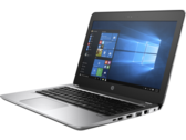 Test HP ProBook 430 G4 (Core i7, Full-HD) Laptop