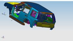 Leistungsreserven für kleinere CAD-Projekte