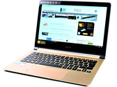 Test Acer Swift 7 SF713-51 Laptop