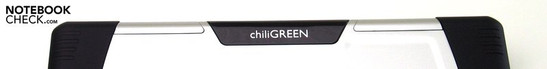 Chiligreen X7 Outdoor-Notebook