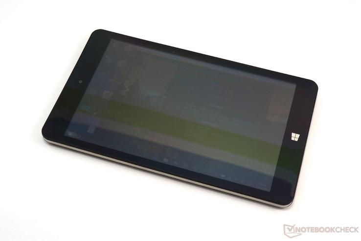test chuwi vi8 plus cwi519 billiges windows tablet aus china tests. Black Bedroom Furniture Sets. Home Design Ideas