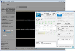 Cinebench Multi: 2,6 Ghz