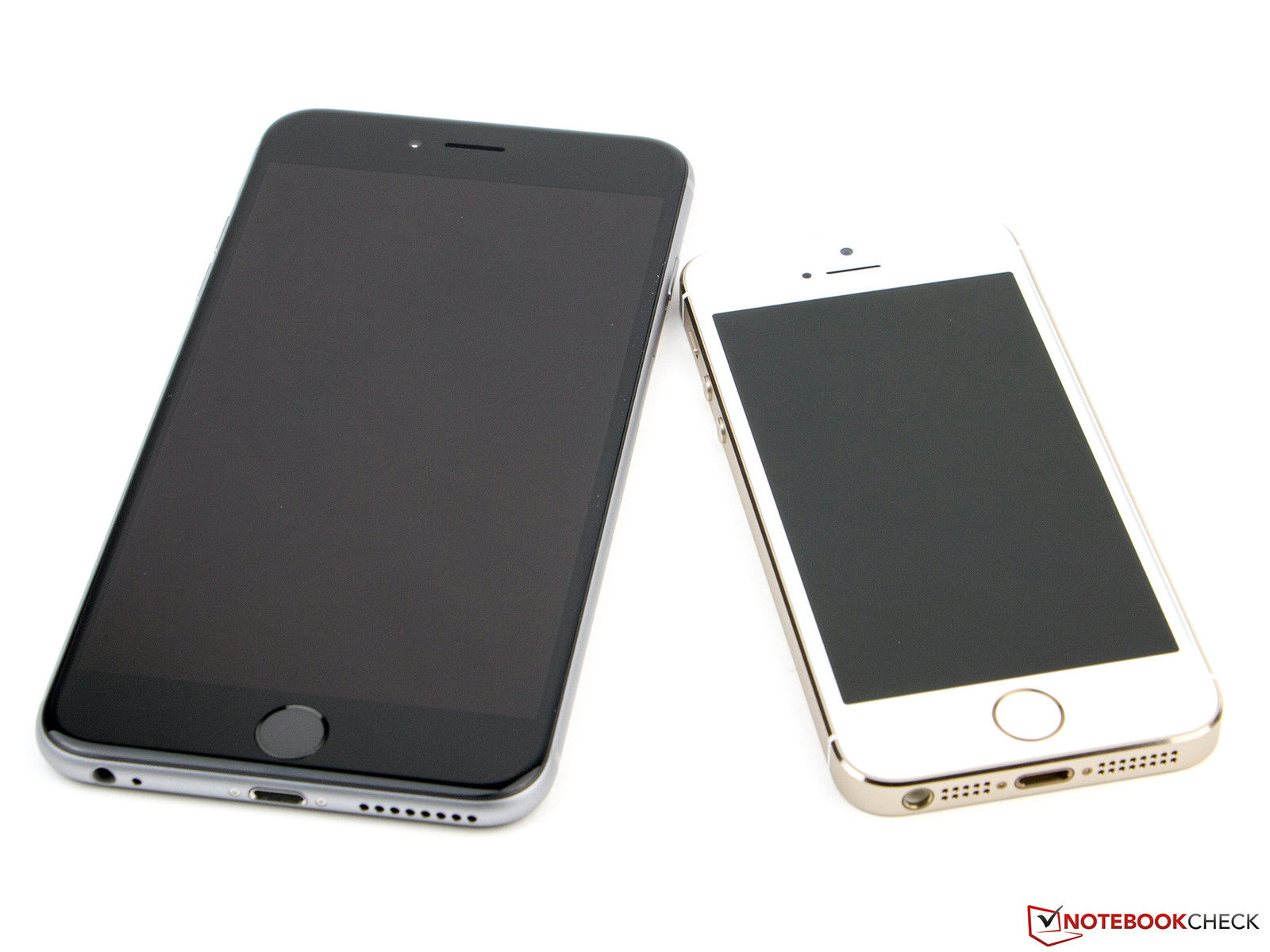 Test Apple iPhone 6 Plus Smartphone