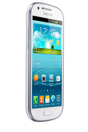 Im Test:  Samsung Galaxy Express GT-I8730