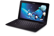 Im Test:  Samsung Ativ Smart PC Pro XE700T1C A02