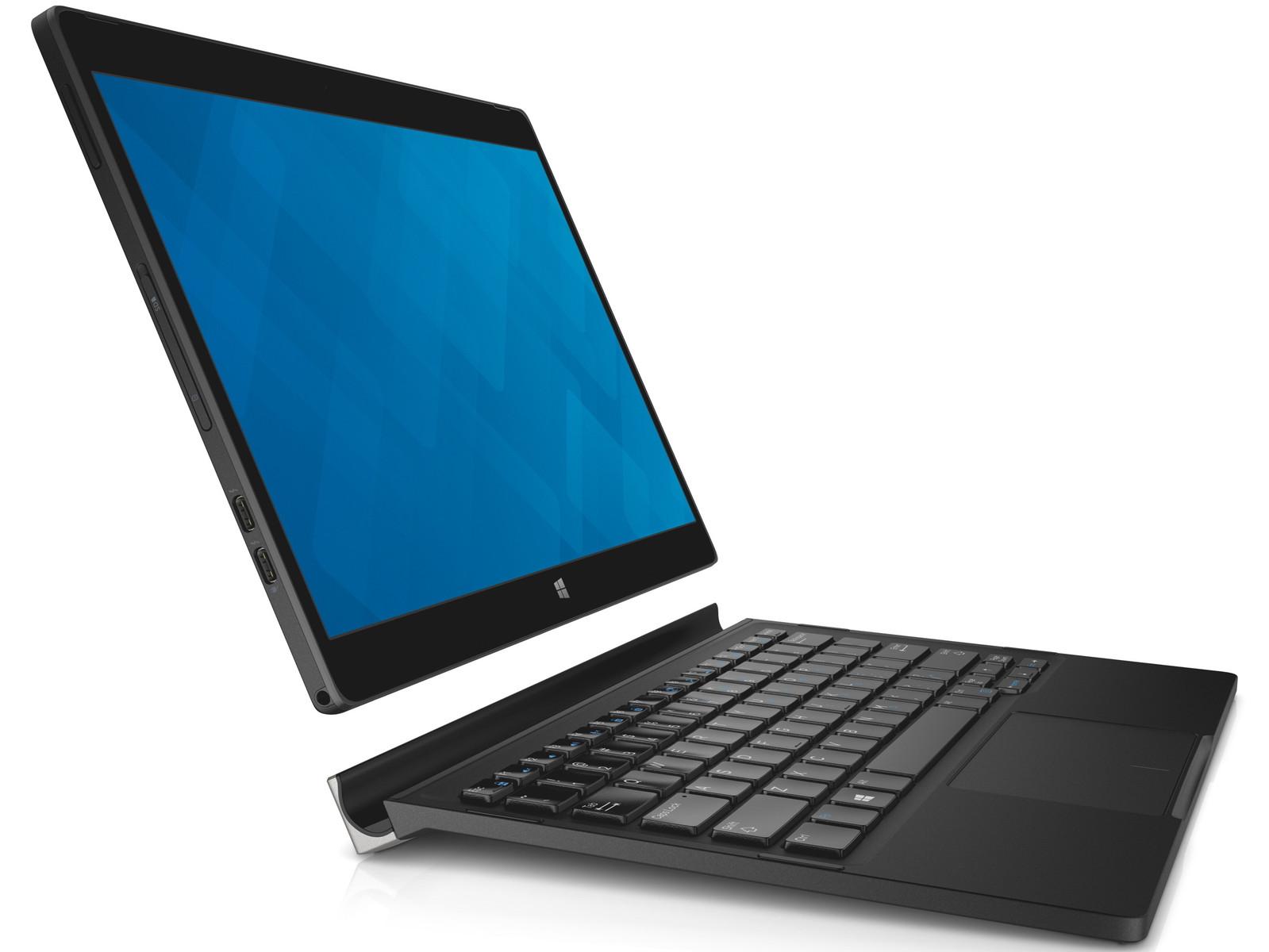 Dell Zeigt Refresh Der Latitude Serien 5000 Und 7000