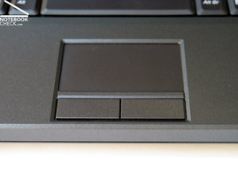 HP Dell Vostro 1310 Touchpad