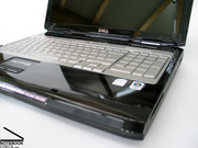 Dell XPS M1730 Image