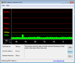 Kein Stress: DPC Latency Checker