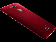 Motorola Droid Turbo: Verizon-Modell in Rot, auch als Moto X Play?