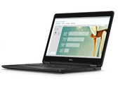 Test Dell Latitude 12 E7270 Notebook