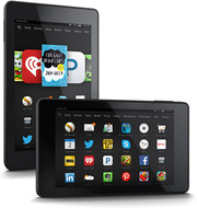 Im Test: Amazon Kindle Fire HD 6