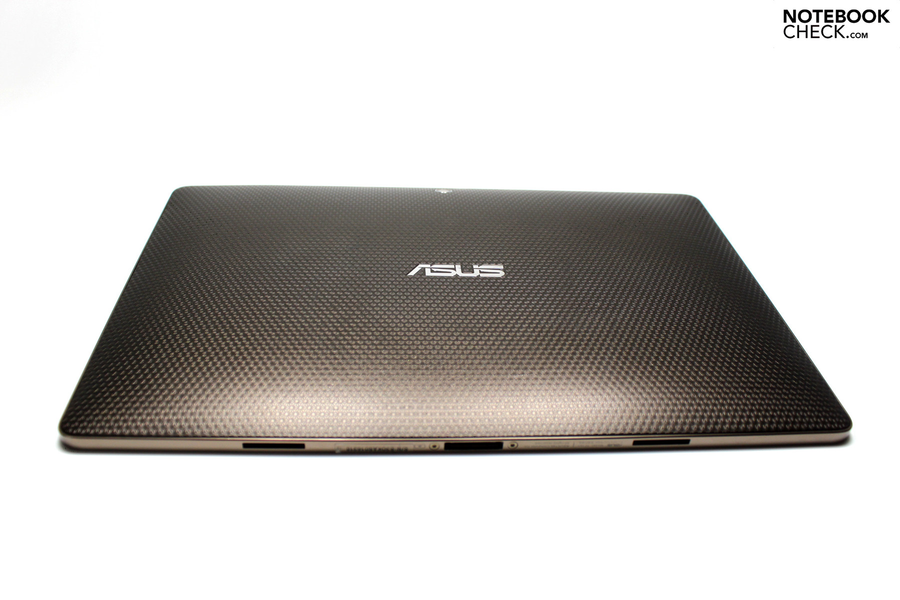 Test Asus Eee Pad Transformer TF101 Tablet/MID ...