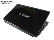 Im Test:  Toshiba Satellite L650D-10H