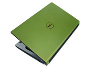 Im Test: Dell Studio 1558 (HD4570) Notebook