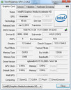 Systeminfo GPUZ Intel HD