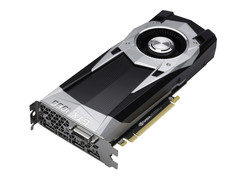 Nvidia GeForce 1060 Founders Edition