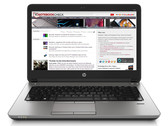 Test HP Probook 645 G1 Notebook