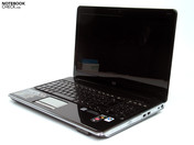 HP Pavilion dv6 Notebook