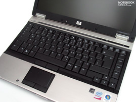 HP EliteBook 6930p Tastatur