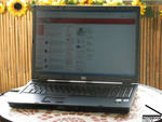 HP Compaq nw9440 Outdoor